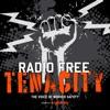 Radio Free Tenacity artwork