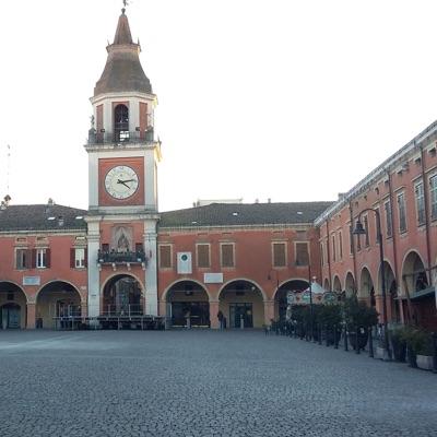 Piazza Piccola ma grandi speranze!