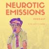 Neurotic Emissions artwork