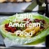 Latin American Food artwork