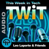 Image of This Week in Tech (Audio) podcast