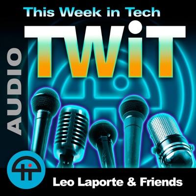 This Week in Tech (Audio):TWiT