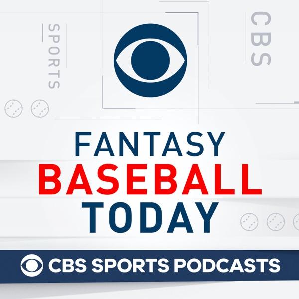 Fantasy Baseball Today podcast show image