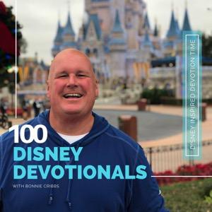 100 Disney Devotionals