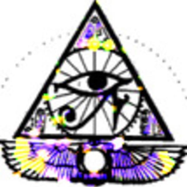 Cosmic Astrology Love Artwork