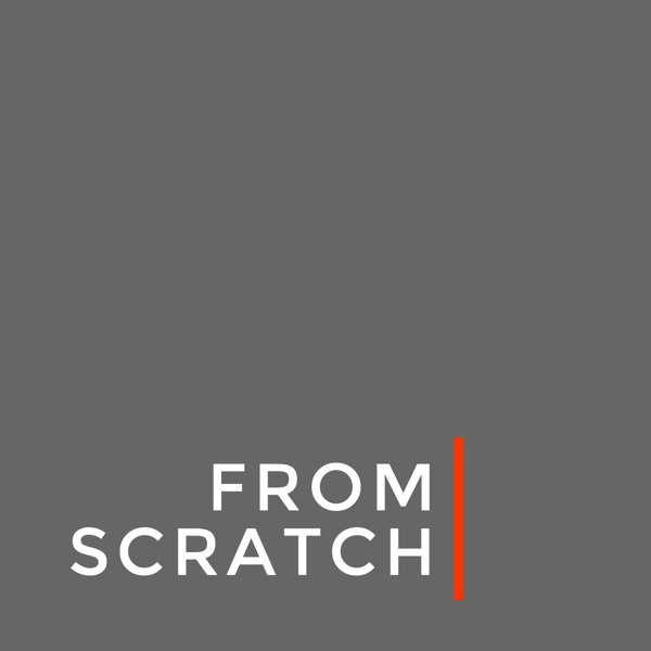 From Scratch with Jessica Harris