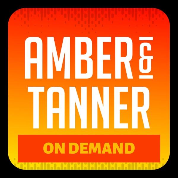 Amber & Tanner On Demand Artwork