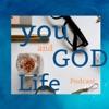 You, Life and God Podcast artwork