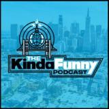 Nick's Highschool Bestfriend Stu Joins Us! - Kinda Funny Podcast (Ep. 116)