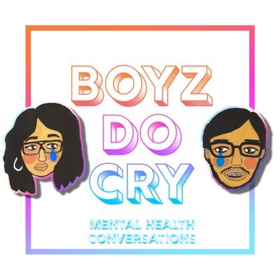 Boyz Do Cry