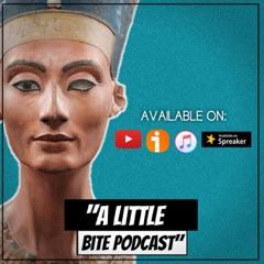 """A little Bite Podcast"""
