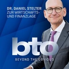 Dr. Daniel Stelter