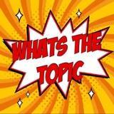 Whats The Topic Ep 39 - Loki Episode 3
