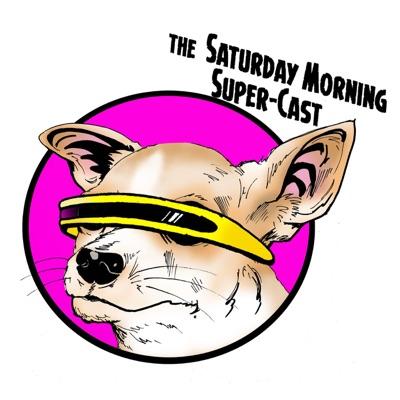The Saturday Morning Super-Cast