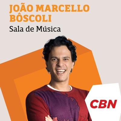 Sala de Música - João Marcello Bôscoli:CBN