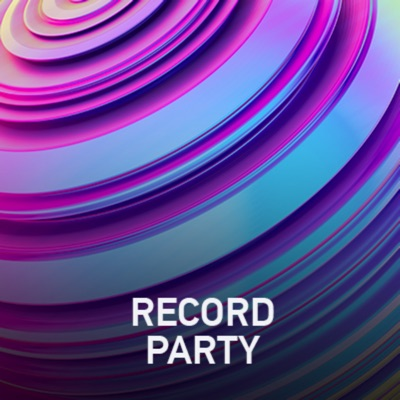Record Party:Radio Record