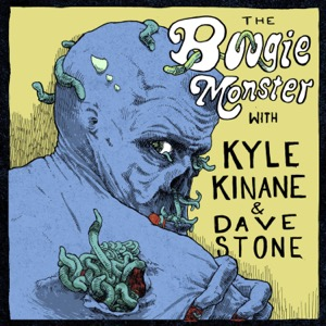 The Boogie Monster