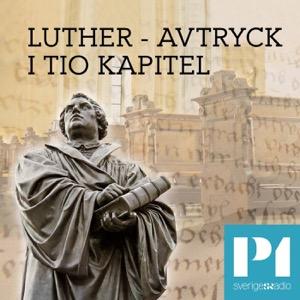 Luther – avtryck i tio kapitel