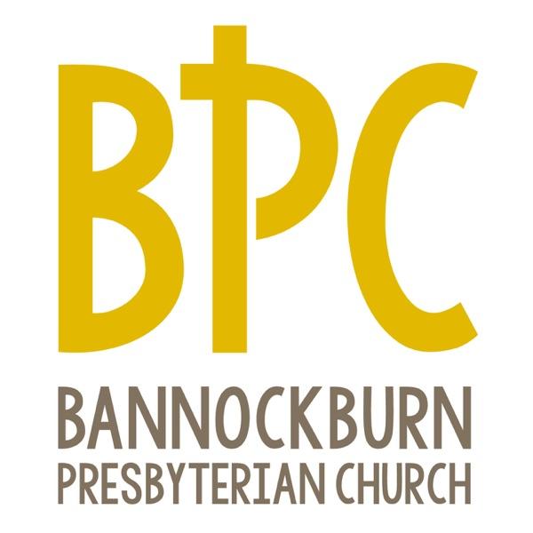 Bannockburn Presbyterian Church Artwork