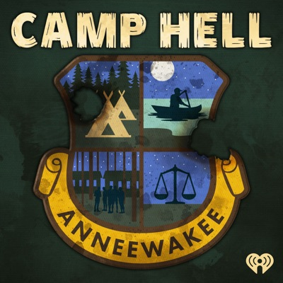 Camp Hell: Anneewakee:iHeartRadio