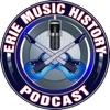 Erie Music History Podcast artwork