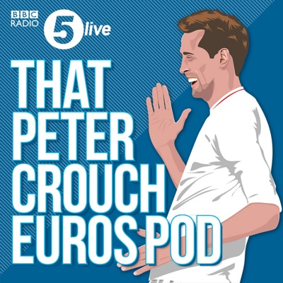 That Peter Crouch Podcast:BBC Radio 5 live