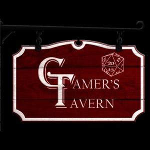 Gamer's Tavern Podcast
