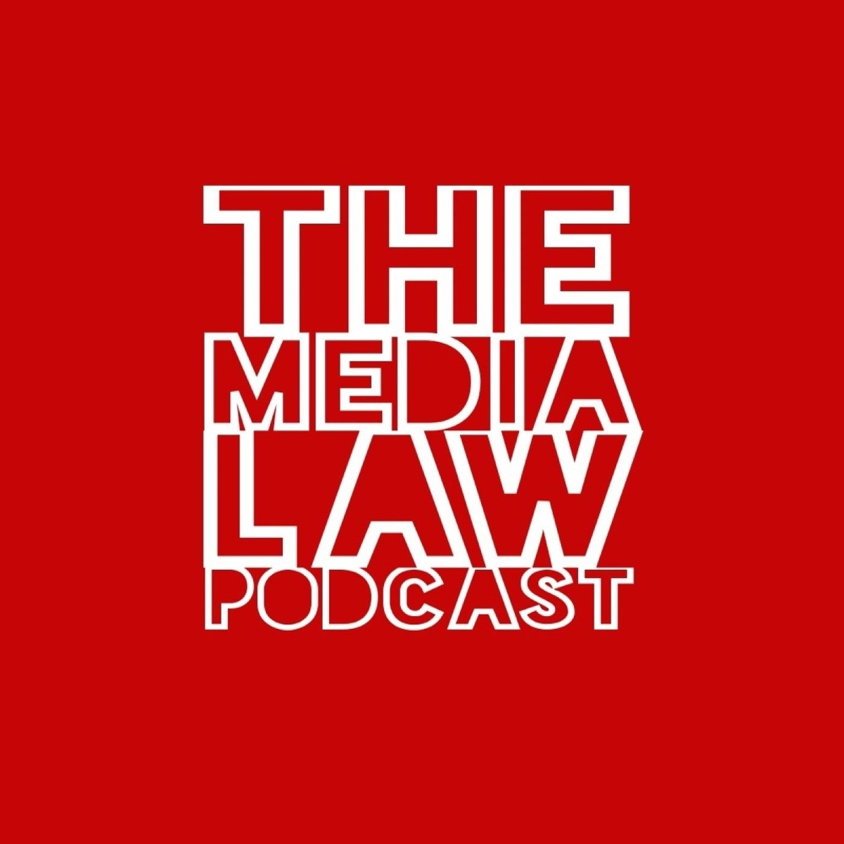 The Media Law Podcast