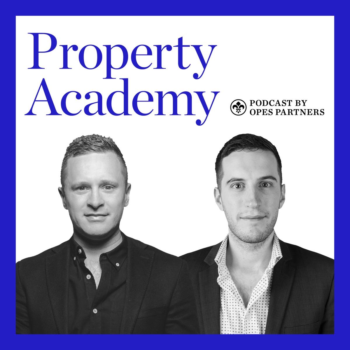 The Property Academy Podcast