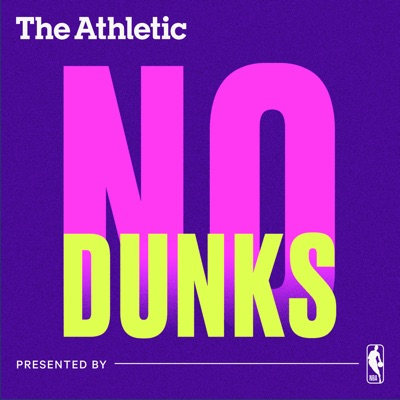No Dunks:The Athletic