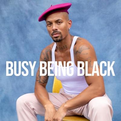 Busy Being Black:W!ZARD Studios