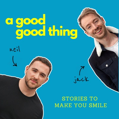 a good good thing