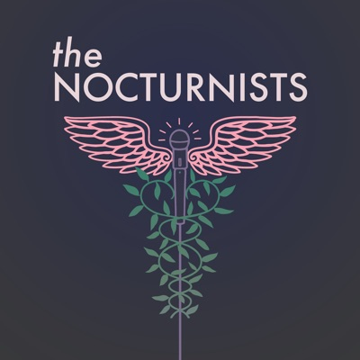 The Nocturnists:The Nocturnists