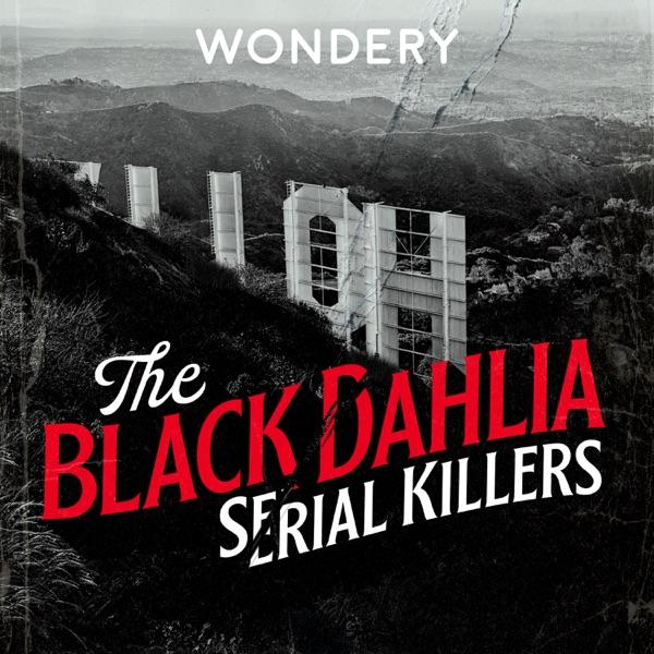List item The Black Dahlia Serial Killers image