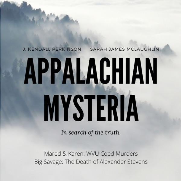 Appalachian Mysteria image