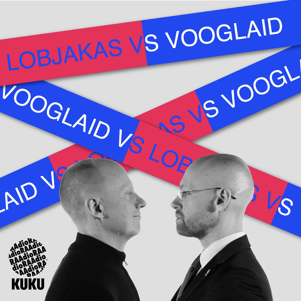 Lobjakas vs Vooglaid