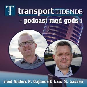 Transport Tidende - podcast med gods i
