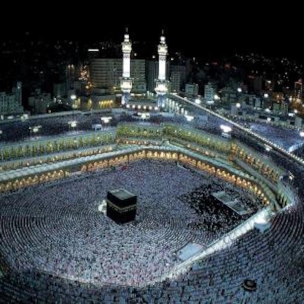 Makkah 1436's Podcast