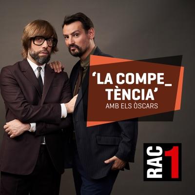 La competència - Programa sencer:RAC1