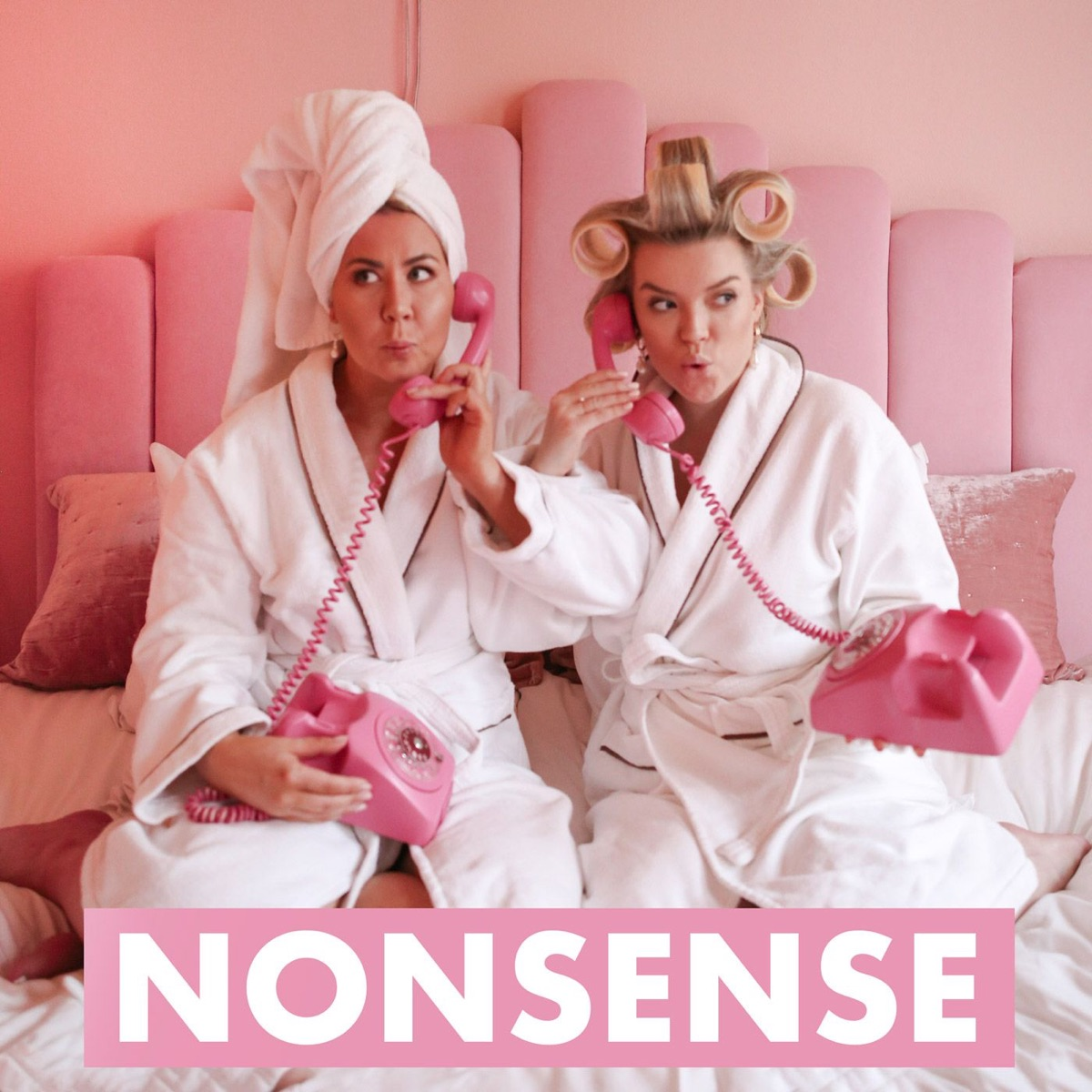Nonsense by Alexa & Linda