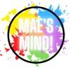 Mae's Mind artwork