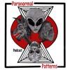 Paranormal Patterns artwork