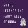Myths, Legends, Fairytales of India - gaatha story by Kamakshi Media