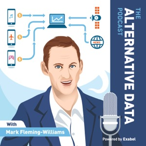 The Alternative Data Podcast