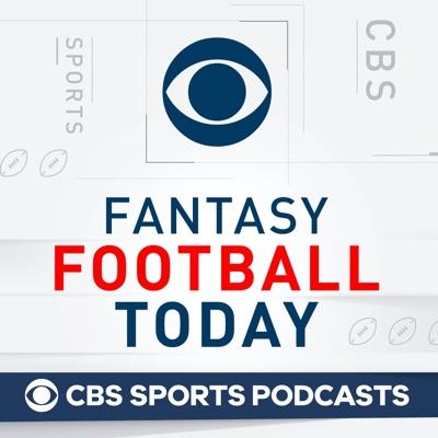 Fantasy Football Today:CBS Sports, Fantasy Football, NFL, Aaron Rodgers