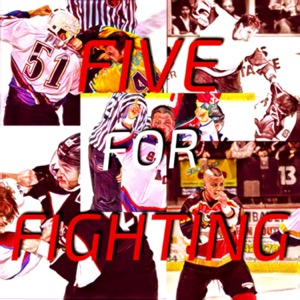Five For Fighting Podcast
