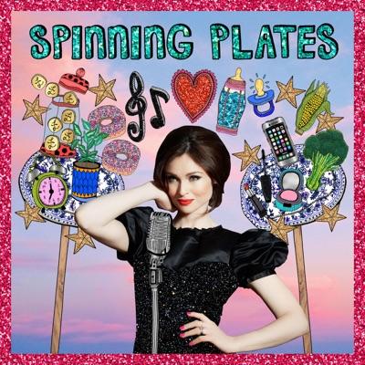 Spinning Plates with Sophie Ellis-Bextor:Sophie Ellis-Bextor