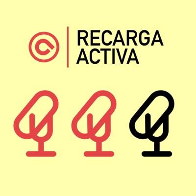 Recarga Activa:AnaitGames