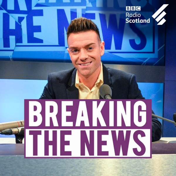 Breaking the News image