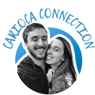 Carioca Connection: Brazilian Portuguese Conversation.